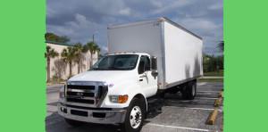 J&B customizes your truck body upfits.