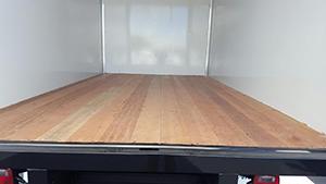 LaPensee Pluming: New Box Truck