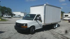 Absolute Plumbing: New Box Truck