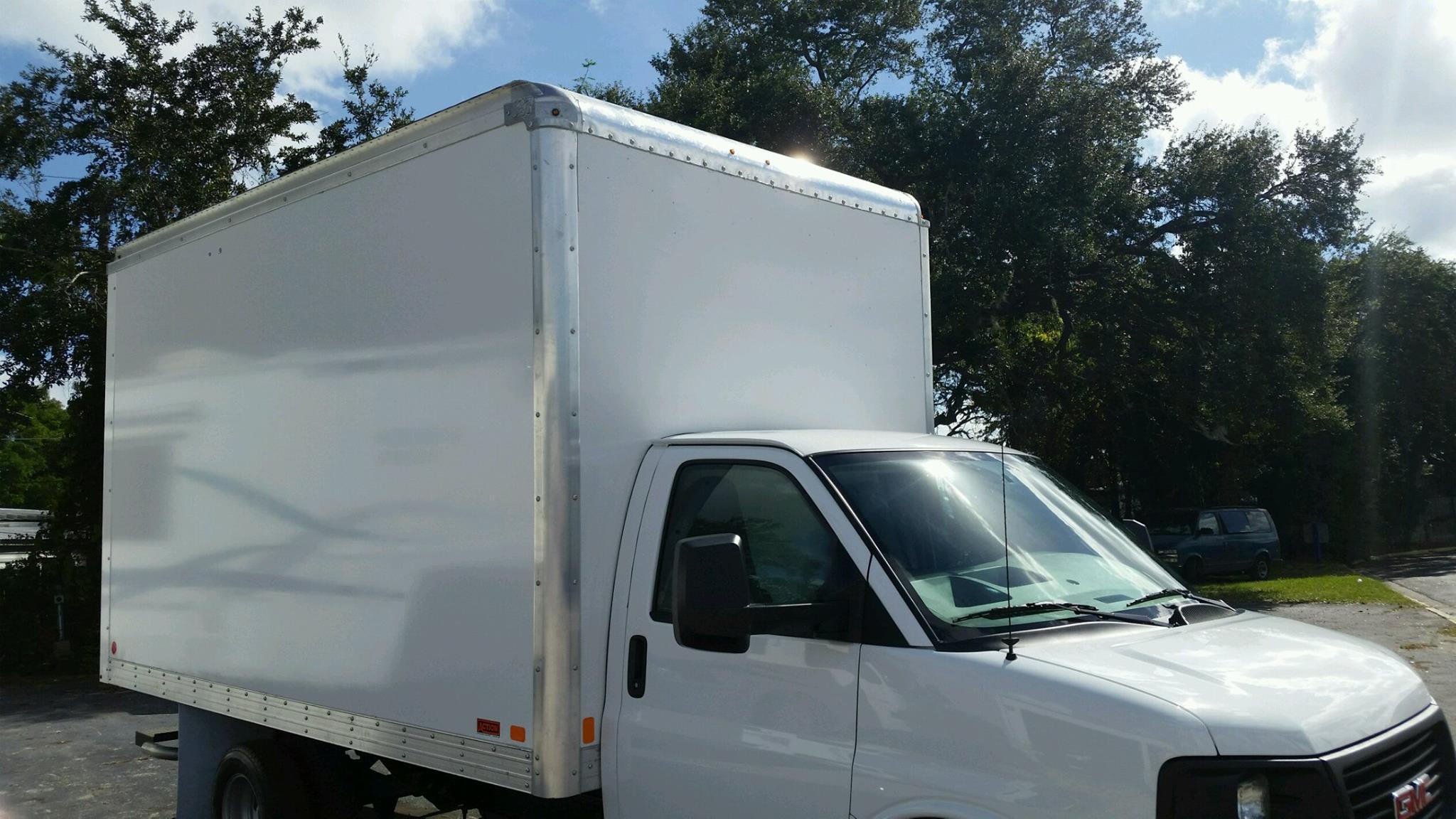 Rapid Response: New Truck Body